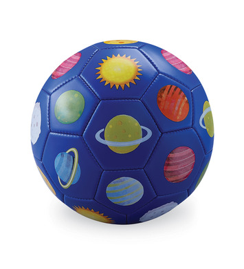 Size 3 Soccer Ball/Solar System picture