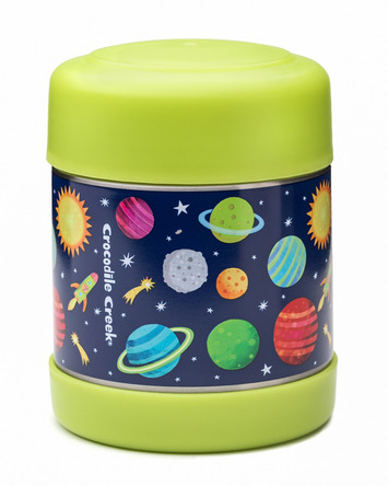 Solar System Food Jar picture