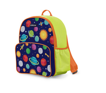 Solar System Backpack picture