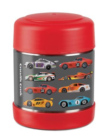 Food Jar/Race Cars picture