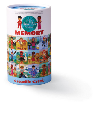 Canister Memory/Beautiful World picture