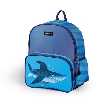 Backpack/Sharks picture