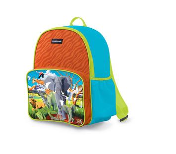 Wild Safari Backpack picture
