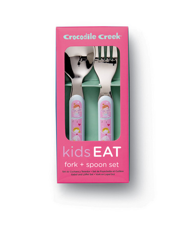 Sweet Dreams Utensil Set picture