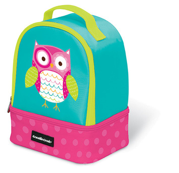 Owl Lunch Box picture