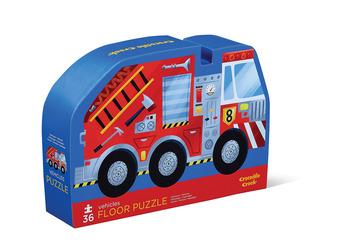 36-pc Puzzle/Vehicles picture