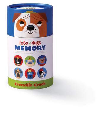 Canister Memory/Lots of Dogs picture