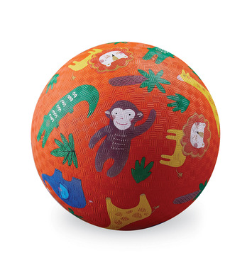 """7"""" Jungle Playball picture"""