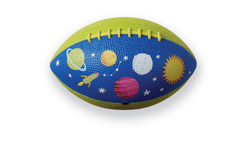 Football/Solar System picture