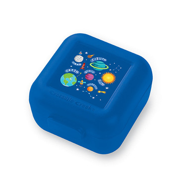 Solar System Snack Keeper / Set of 2 picture