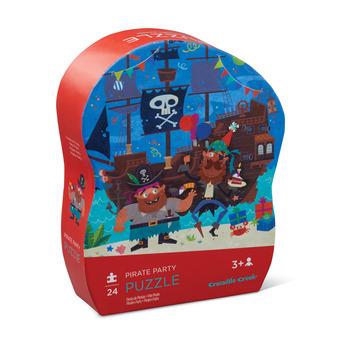 Pirate Party Mini Puzzle picture