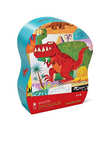 Dinosaurs Junior Puzzle picture