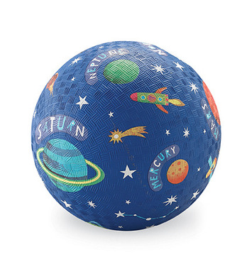 """5"""" Solar System Playball picture"""