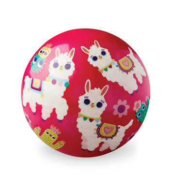 "4"" Playball/Alpaca Love picture"