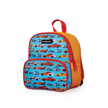 Junior Backpack/Race Cars picture