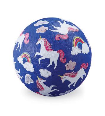 "7"" Unicorn Playball picture"