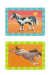 Horse Two-Sided Puzzle additional picture 1