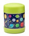 Solar System Food Jar