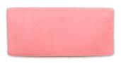 San Juan Solid Pony - 24X24 - Sweet Pink