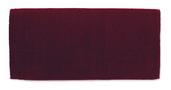 San Juan Solid - 36X34 - Burgundy