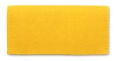 San Juan Solid Pony - 24X24 - Yellow