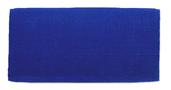 San Juan Solid Barrel Racer/Arab - 34X30 - Royal Blue