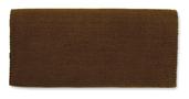 San Juan Solid Oversize - 38X34 - Chocolate Brown
