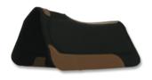Syn-Felt Econo-Contour Pad 32x32 Black