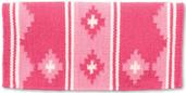 Apache Pony - 24X24 - Fandango/Swt Pink/Crm