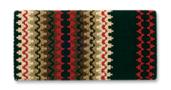 Corona 38x34 Blk/Red Earth/Sand/Umber