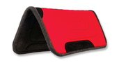 Western Pad - Red - 32x32