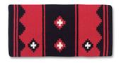 Apache - 36X34 - Red/Blk/Wht