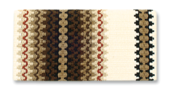 Corona 38x34 Crm/Sand/Umber/Chestnut