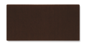San Juan Solid - 36X34 - Chestnut