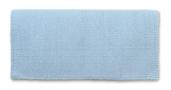 San Juan Solid Oversize - 38X34 - Crystal Ice Blue