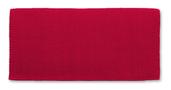 San Juan Solid Oversize - 38X34 - Show Red