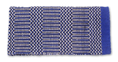 Ramrod Doubleweave - 32X64 - Roy/Blk/Crm