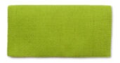 San Juan Solid - 36X34 - Lime Green