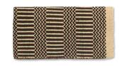 Ramrod Doubleweave - 32X64 - Tan/Hgr/Bur