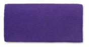 San Juan Solid Pony - 24X24 - Show Purple