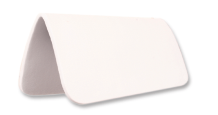 """Synfelt White under pad 30x30x3/8"""" picture"""