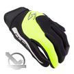 RLM-HV Men's Full Finger RX Hi-Vis Glove additional picture 4