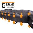 LT-FR1BK Ark Expandable Half-Frame Bag additional picture 5