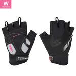 RSW-BK Womens RX Short Finger