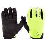 SLM-HV Men's Full Finger Starter Hi-Vis Glove
