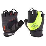 RSM-HV Men's Short Finger RX Hi-Vis Glove
