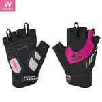 RSW-PK Womens RX Short Finger