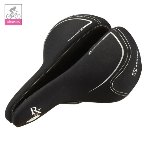 RX-922L RX Ladies Saddle Lycra picture