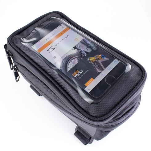 LT-STM5 Waterproof Cell Phone Top Tube Bag picture