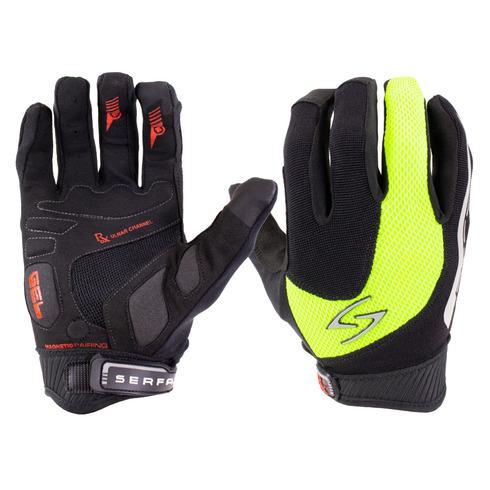 RLM-HV Men's Full Finger RX Hi-Vis Glove picture